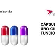 cápsulas uro-ginecología funcional