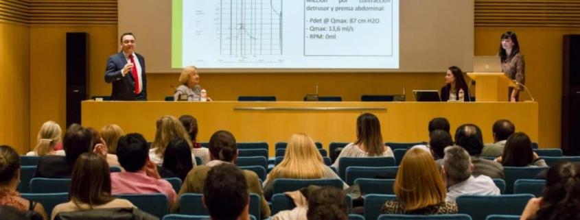 Diálogos en uroginecología funcional