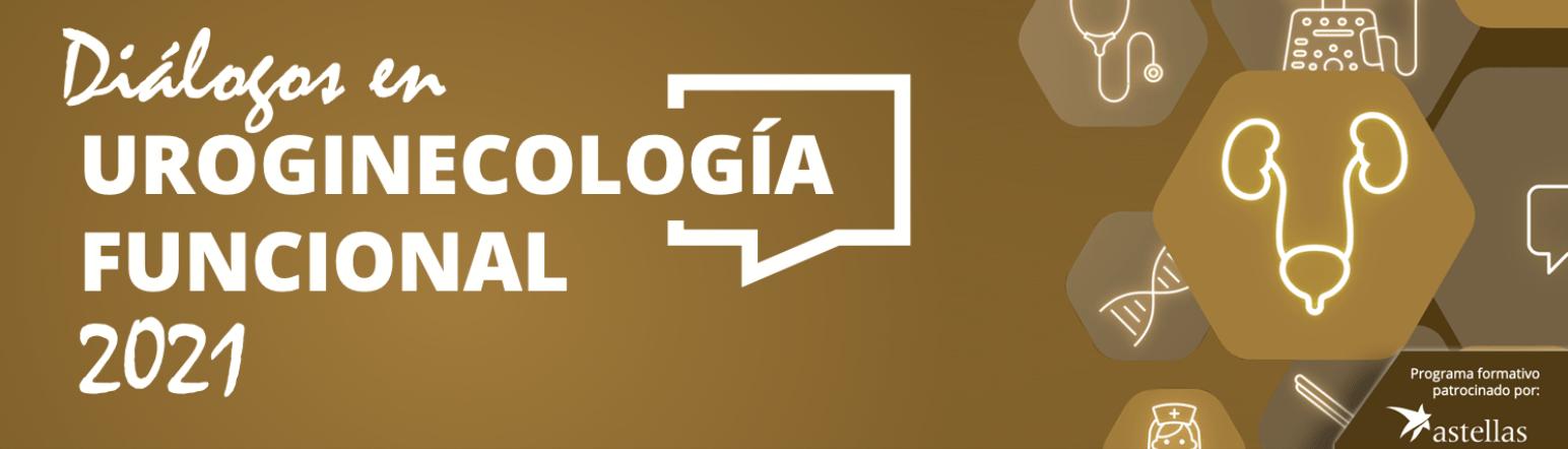 dialogos uroginecologia funcional